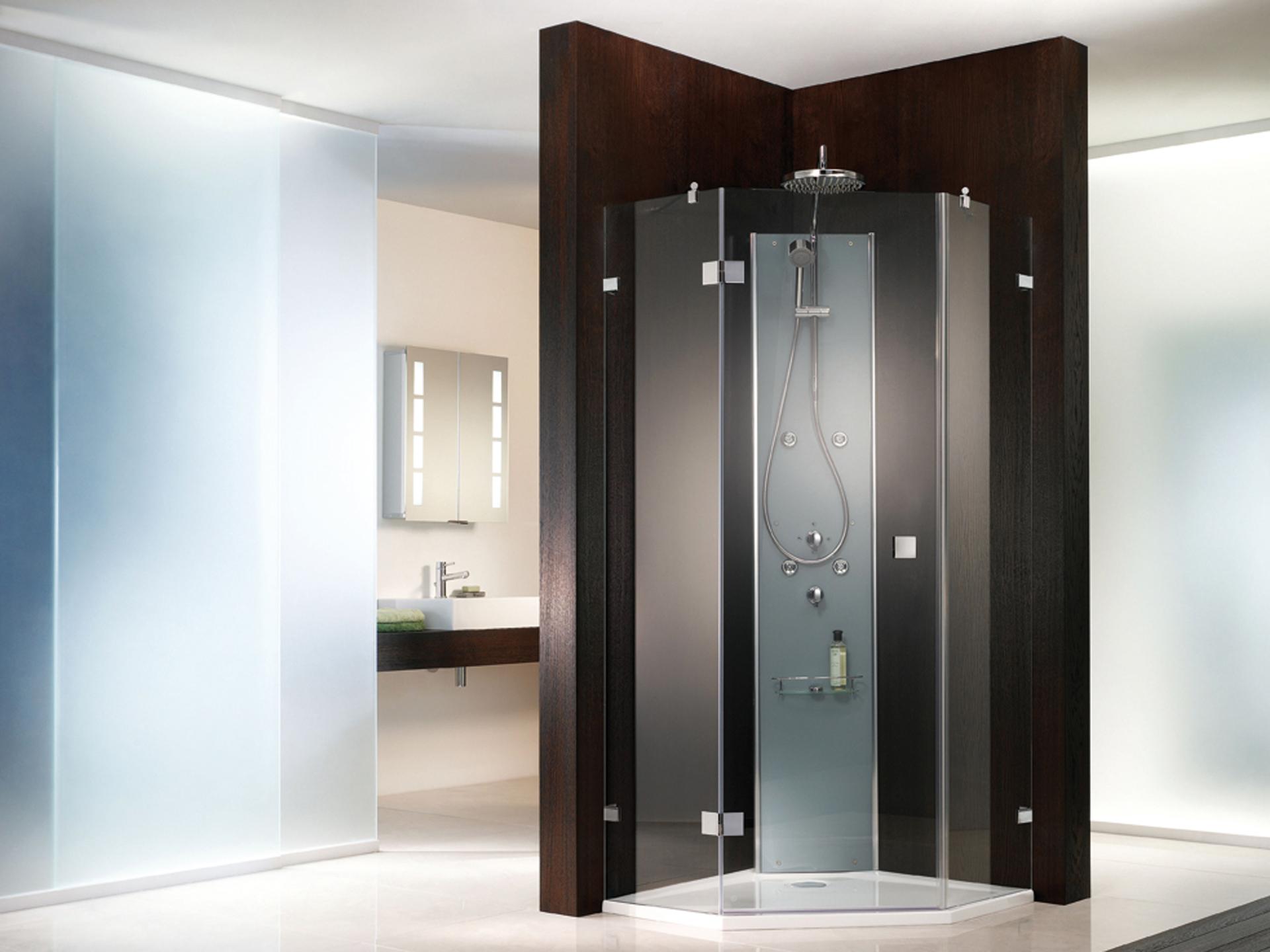 Duschkabine unter dachschrge simple duschkabine unter for Duschkabine in dachschrage